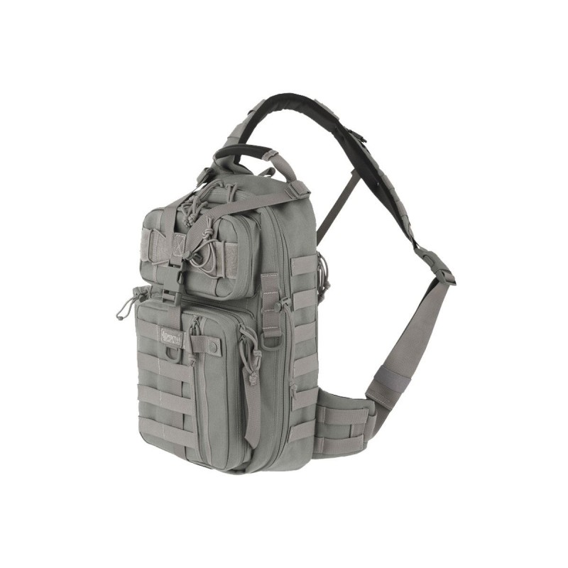 Military Backpack Maxpedition Sitka Gearslinger Green, Military Tactical Backpack made in U.s.a.