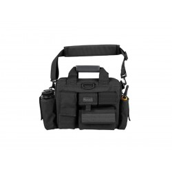 Maxpedition Military bag Last Resort Tactical Black, Military Tactical bag made in U.s.a.