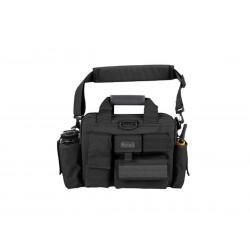 Maxpedition Military bag Last Resort Tactical Black, Military Tactical bag made in U.s.a.