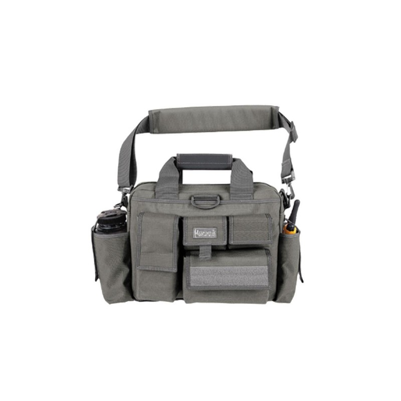Borsello militare Maxpedition Last Resort Tactical Green.