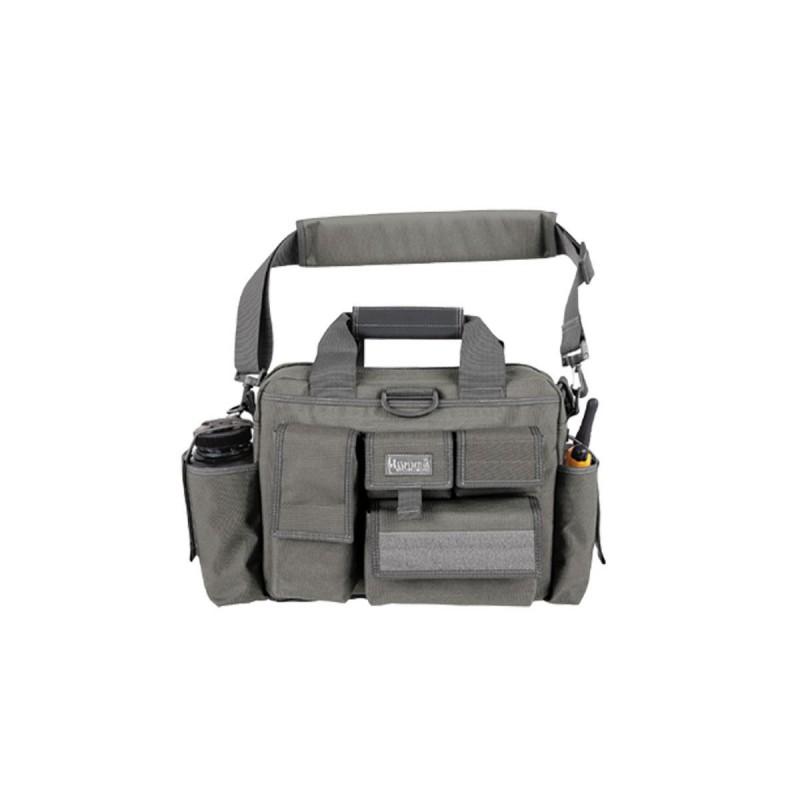 Maxpedition Militärtasche, Last Resort Tactical Green.