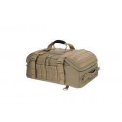 Maxpedition Military Backpack Fliegerduffel Adventure Bag Khaki, Military Tactical Bag made in U.s.a.