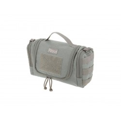 Maxpedition Military bag Aftermath toiletries bag Green, Military Tactical bag made in U.s.a.