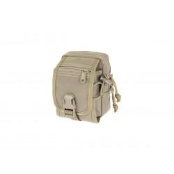Borsello militare M-1 Waistpack khaki.
