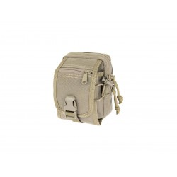Military bag M-1 Waistpack khaki.