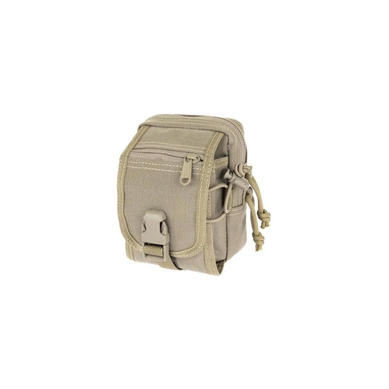 Military bag M-1 Waistpack khaki.