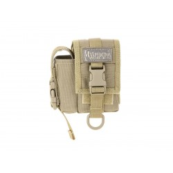Borsello militare TC-5 Waistpack Khaki, Borsello Tattico militare made in U.s.a.