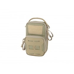 Borsello militare Maxpedition Dep Daily essentials pouch Tan.