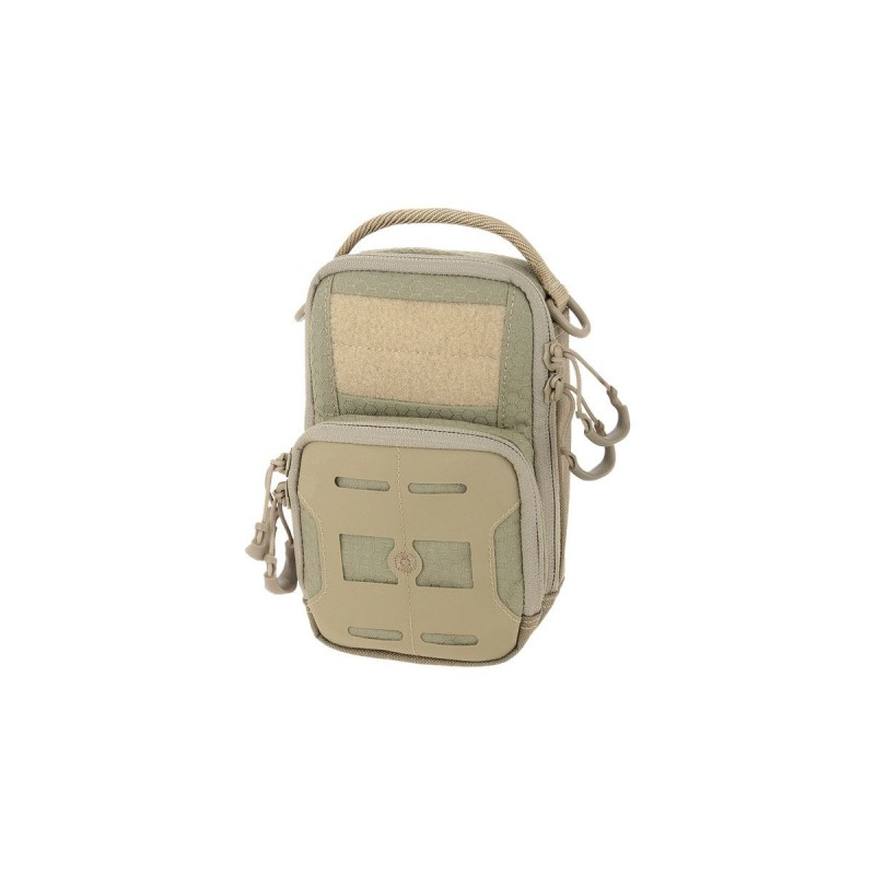 Borsello militare Maxpedition Dep Daily essentials pouch Tan.