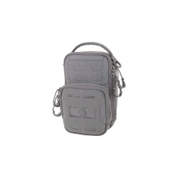 Maxpedition Military bag Dep Daily essentials pouch Gray, Military Tactical bag made in U.s.a.