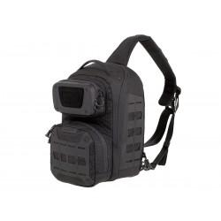 Zaino militare Maxpedition Edgepeak™ Ambidextrous Sling Pack 15L Black