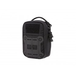 Maxpedition Military bag AGR FRP, First Response Pouch, FRP color Black, Military Tactical bag made in U.s.a.