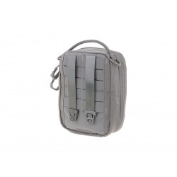 Borsello militare Maxpedition AGR FRP First Response Pouch, Gray FRP Gray, Borsello Tattico militare made in U.s.a.