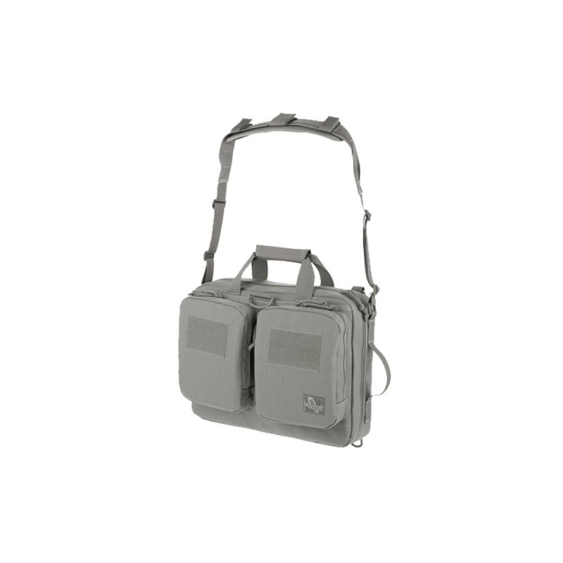 Maxpedition Military Pc Testudo Bag, Green Laptop Case, Military Tactical Bag made in U.s.a.