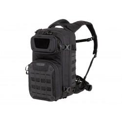 Maxpedition Militärrucksack, Riftore Rucksack schwarz, hergestellt in USA.