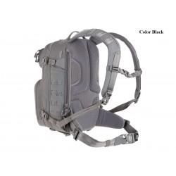 Zaino militare Maxpedition Riftore backpack black, made in U.s.a.