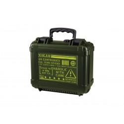 Gift Box Xikar, Tagliasigari a ghigliottina Xikar, Box Limited Edition