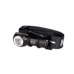 Nebo Tools Rebel Headlamp 600 Lumens, led torch / flashlight