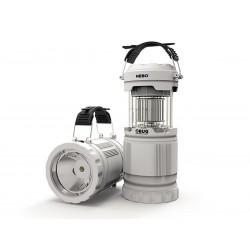 Nebo Tools Z-BUG Laterne 300 Lumen, LED-Taschenlampe