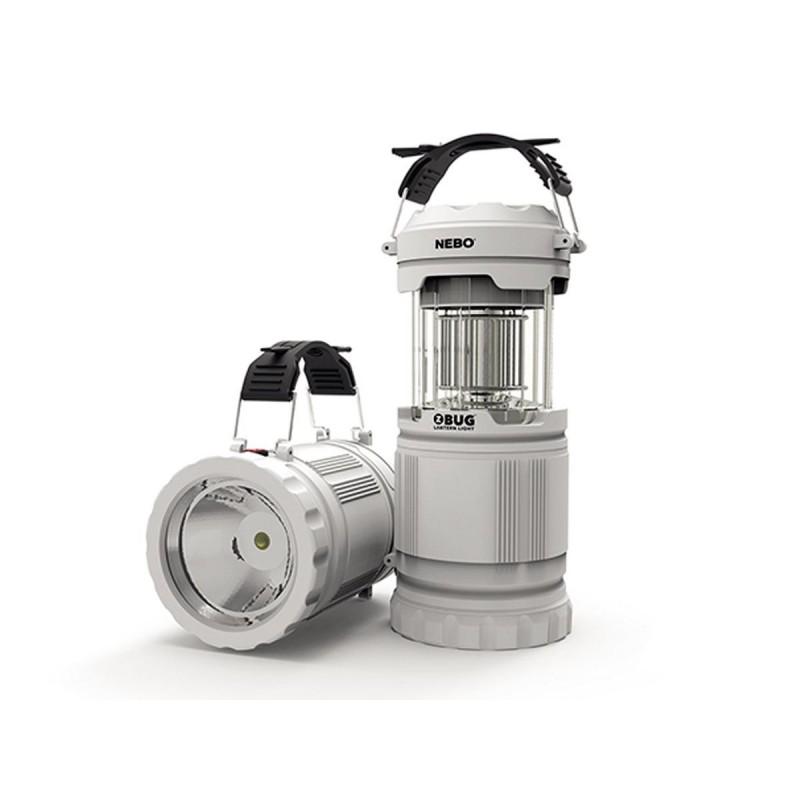 Nebo Tools Z-BUG Lantern 300 Lumens, led torch / flashlight