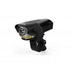 Nebo Tools ARC500 Fahrradlicht, LED-Taschenlampe