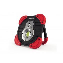 Nebo Tools Tango 750 Lumen, LED-Taschenlampe