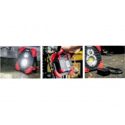 Nebo Tools Tango 750 Lumens, led torch / flashlight