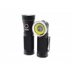 Nebo Tools Big Cryket 300 Lumen, LED-Taschenlampe