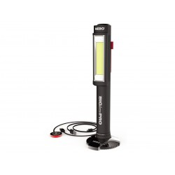 Nebo Tools Big Larry Pro 500, LED-Taschenlampe