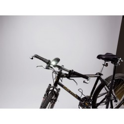 Torcia led da Bici Nebo ARC250 Bike Light, torcia frontale.