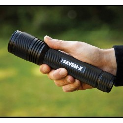 Nebo Tools Seven-Z 770 Lumens, led torch / flashlight