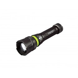 Nebo Tools Twist Z 75 + 200 Lumens, led torch / flashlight