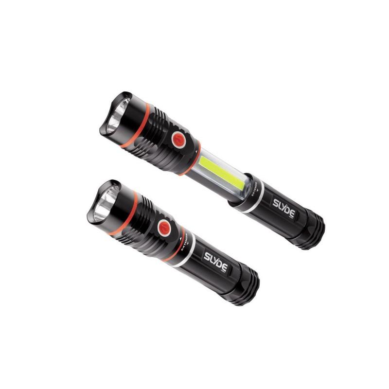 Nebo Tools Slyde 250 lumens, led torch / flashlight