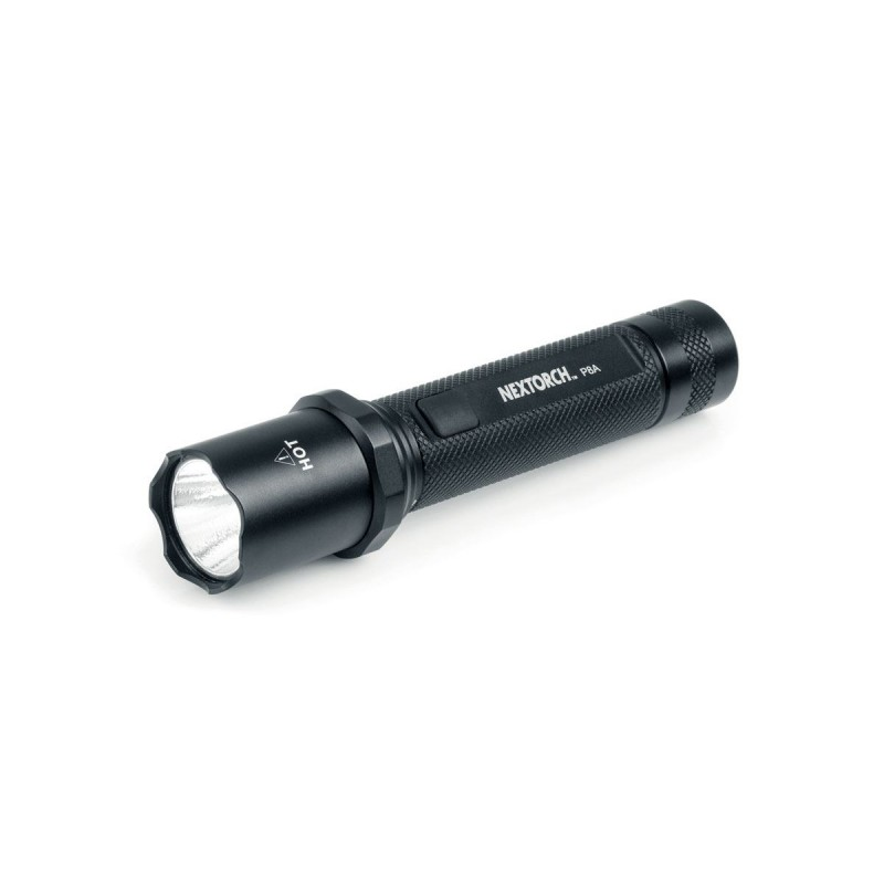 Torcia led super luminosa Nextorch P8A, 660 Lumens, (Led flashlight).