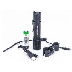 Nextorch TA40 1040 Lumen, LED-Taschenlampe