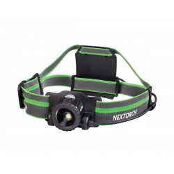 Torcia da testa Nextorch Headlamp Mystar, 550 Lumens, (Led flashlight).