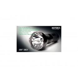 Nextorch HID Nextorch Saint Torch, 450 Lumens, LED flashlight