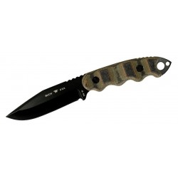 Buck 245 MWG Knife, hunter's knife.