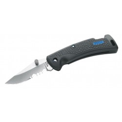 Buck Mini Protege 455 Knife, rescue knife.