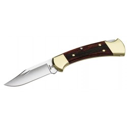 Buck 112 Ranger Plain Knife, Hunter knife.