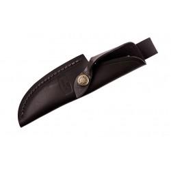 Buck 192BRS Vanguard Walnut Knife, Hunting knife