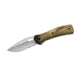 Buck 845CMX Vantage Pro Camo knife, hunter knife.