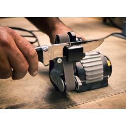 Affilacoltelli elettrico Work Sharp, Affilatrice a nastro (Knife sharpener)