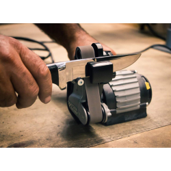 Work Sharp ken Onion, Electric knife sharpener