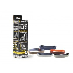 Ersatzbänder-Kit für Work Sharp Messerschärfer