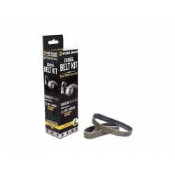 Replacement ribbon x65 for Work Sharp knife sharpener 5 pcs.