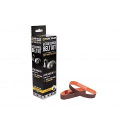 Ersatzgürtel P120 für Messerschärfer Work Sharp Box 5-tlg. (Messerschärfer)