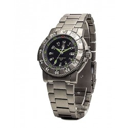 Orologio Militare Smith & Wesson Tritium executive (military watches)