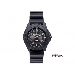 Orologio Militare Smith & Wesson model Tritium mil-pol Gray, (military watches).