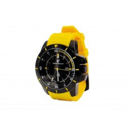 Orologio Militare Smith & Wesson model Tooper yellow, (military watches)